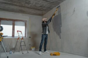 Selling a house that needs repairs in Tucson