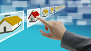 comparative market analysis to determine home value in Tucson