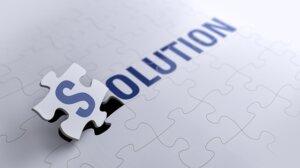 Real estate investors are problem solvers