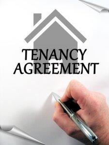 Tenancy Agreement Tucson Az