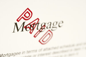 Make sure to pay mortgage of inherited house