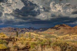 Tucson Arizona vacant land