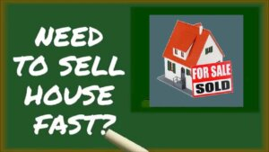 Need to sell house fast Tucson