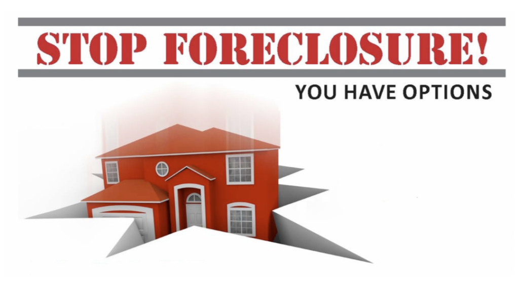 How to stop foreclosure in Tucson