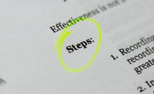 Steps in forming investment partnership