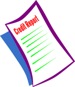 Sudden changes in credit report may cause delays when selling home