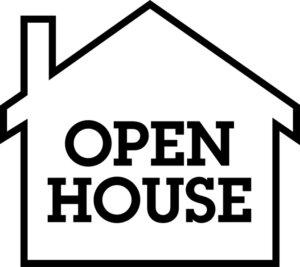 prepare for open house in Tucson AZ