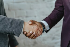 Forming an investing partnership in Tucson AZ