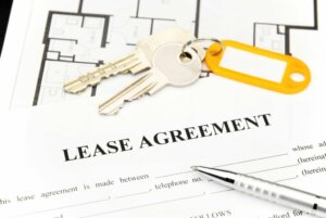 Terminate lease contract to sell your house in Tucson