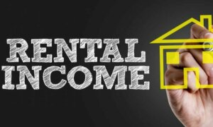 Generate a routine monthly income with rent to own agreement