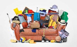 declutter your home to sell fast in Tucson