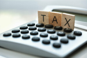 Tax consideration on probate property