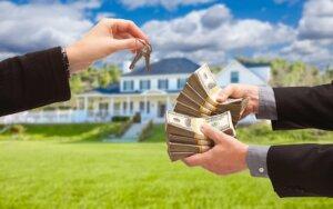 Cash home buyers in Tucson AZ