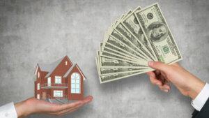 cash home buyer in Tucson
