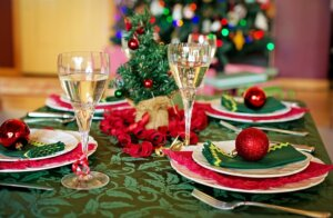 Selling a house during holidays can disrupt celebrations