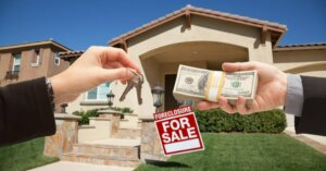 Selling to a direct buyer in Tucson