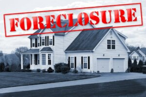 Selling your house during foreclosure in Tucson