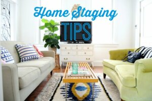 Staging tips to sell your house fast in Tucson