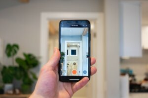 Doing virtual house tour as a safety protocol when selling house during covid19