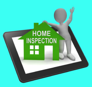 Having home inspection when selling house in Tucson