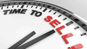 Signs that it is time to sell your home in Tucson