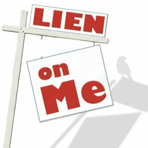 Sell Your House With Liens or Tax Problems in Tucson