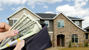 Buying investment property through cash in Tucson