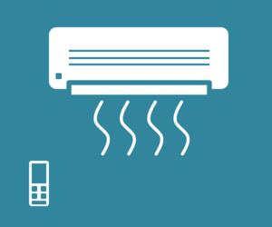 Avoid expensive heating and cooling system repairs by selling your house directly
