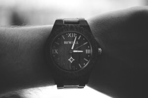 Time is money. The faster you sell, the better