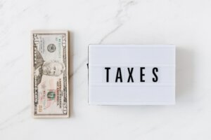 Continued Tax Deductions when selling using rent to own agreement