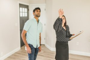 Sell directly to avoid property showings