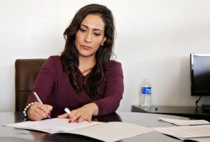 Determine who will be the executor or hire a professional help