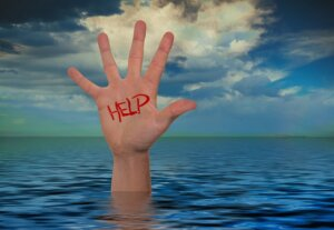 Don't hesitate to ask help as a young investor