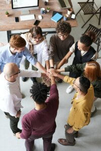 Work with the right people in your real estate investment