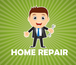 Repairs are necessary when using FSBO listing to sell your house