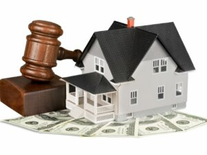 Make sure everything is legal when buying investment real estate