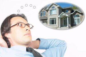 Selling your house without costing money
