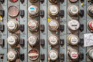 Utility cost when holding a property for long in Tucson