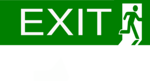 Sell your property as an exit strategy