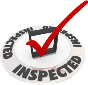 Inspection and appraisal effects on selling price