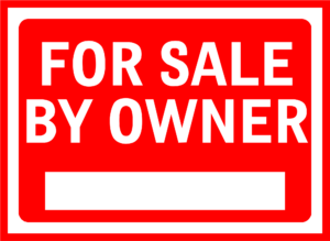 For sale by owner FSBO option when selling house in Tucson