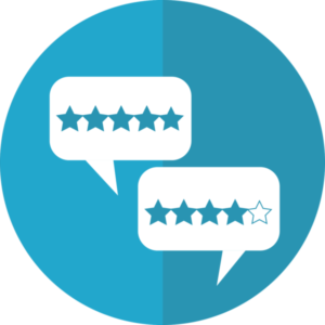 Checking contractor reviews