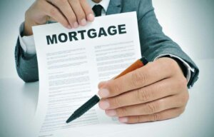 Mortgage Real Estate Definition