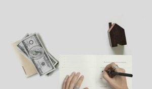 Making sure mortgage cost is paid before selling inherited house