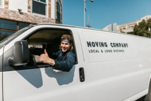 moving company in Tucson