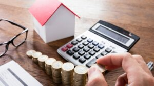 Property tax and other fees for homeowners