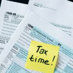 Selling a house When You Own Back Taxes