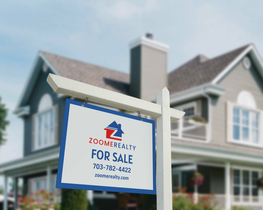 Sell your house with Zoome Realty