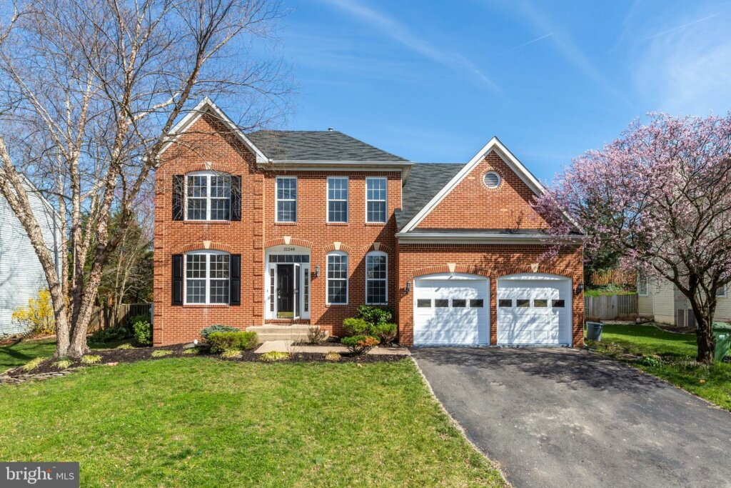 Sell Your House In Virginia