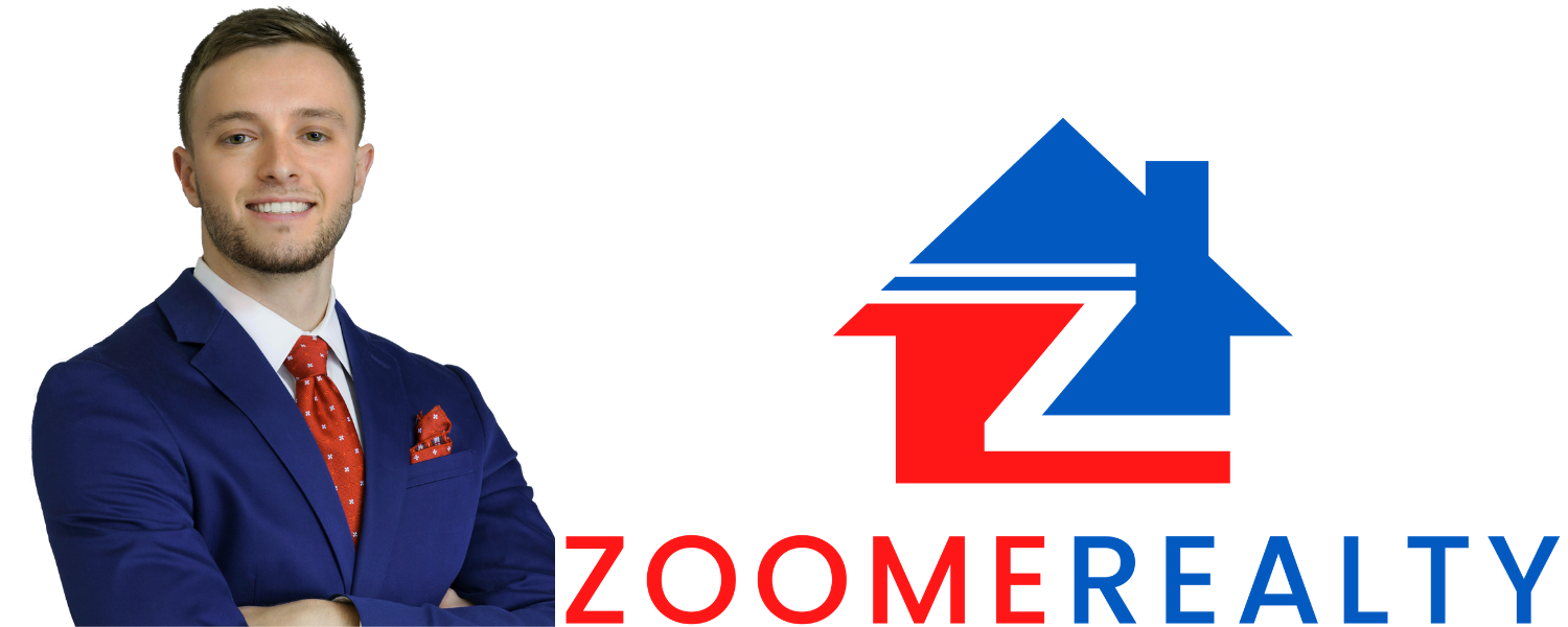 Zoome Realty logo